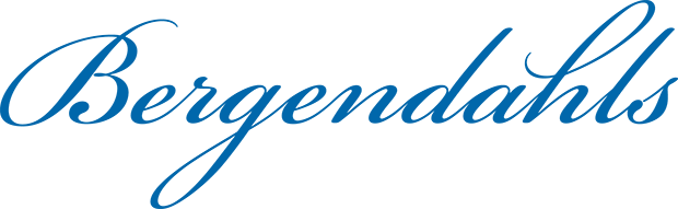 Bergendahls Logo