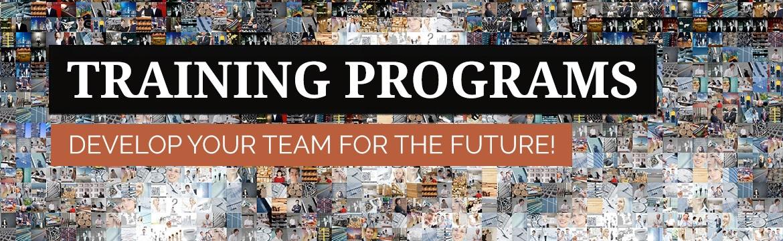 training programs english