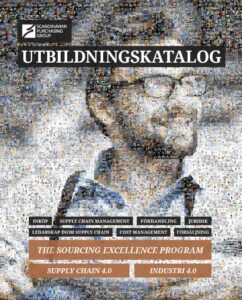 Training programs frontpage
