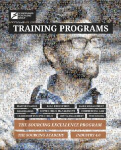 training programs english frontpage